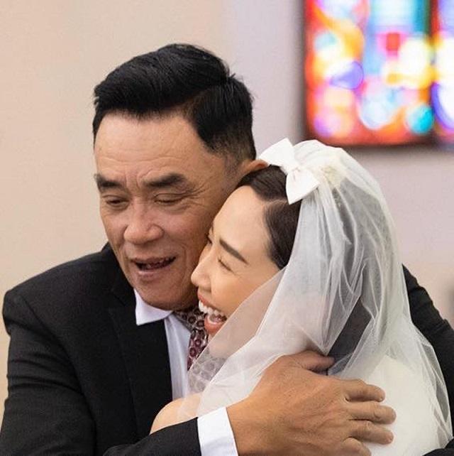 Tóc Tiên gửi lời cảm ơn mẹ sau nhiều biến cố