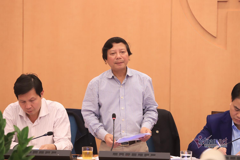 'Nếu dịch ở Hàn Quốc phức tạp, Hà Nội phải đón công dân về nước'