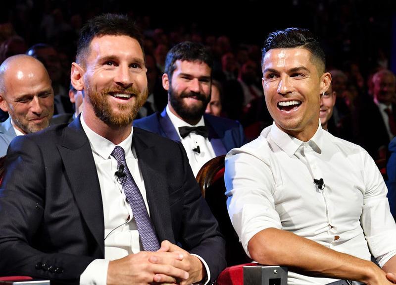 Beckham chơi lớn, 'bốc' cả Ronaldo và Messi sang Mỹ