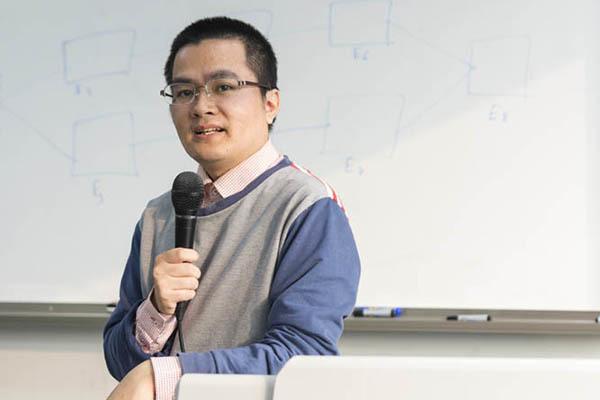 8X Việt học nhờ máy tính trở thành tiến sĩ công nghệ, dạy ở ĐH Hàn Quốc - xs thứ tư