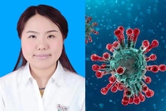 Thêm một bác sĩ 29 tuổi ở Vũ Hán tử vong vì Covid-19