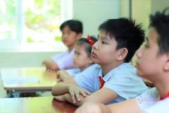 TP.HCM và Hà Nội lấy ý kiến phụ huynh về việc đi học trở lại