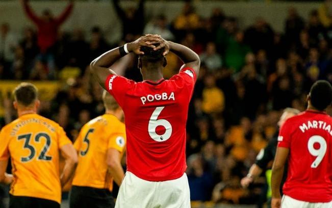 Pogba phải chọn MU hoặc Raiola, nóng Real Madrid đấu Man City - xs thứ sáu