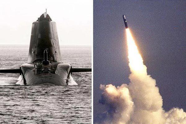 Tiết lộ động trời vụ Anh bí mật ký thỏa thuận hạt nhân với Mỹ - xs thứ tư