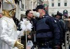 Coronavirus: Venice Carnival closes as Italy imposes lockdown