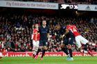 Arsenal 3-2 Everton: Rượt đuổi siêu hấp dẫn (H2)