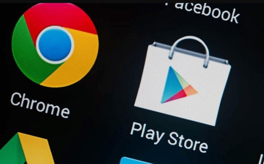 """Google cấm cửa 600 ứng dụng """"khủng bố"""" người dùng bằng quảng cáo"""