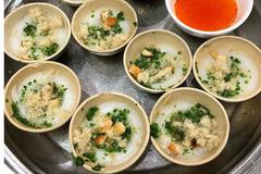Mắt cá ngừ đại dương và loạt món ngon không nên bỏ qua tại Phú Yên