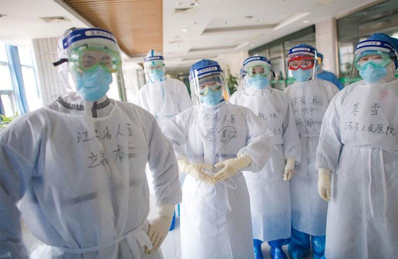 TQ ra hàng loạt biện pháp bảo vệ đội ngũ y tế chống Covid-19