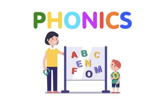 Miễn phí chương trình học tiếng Anh Phonics bài bản