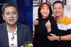 """NSƯT Chí Trung: Người yêu mới của tôi rất đàng hoàng, là một doanh nhân xinh đẹp chứ không phải """"người thứ 3"""""""