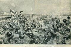 Bí ẩn trận đánh góp phần đưa nước Nhật lên tầm thế giới