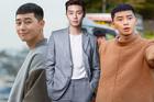 32 tuổi, Park Seo Joon 'Tầng lớp Itaewon' giàu kếch xù nhưng vẫn cô đơn