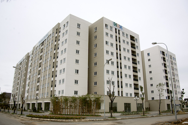 'Vua' bán nhà: Hơn 300 căn hộ ròng rã 5 năm 19 lần mở bán vẫn ế