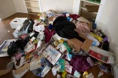 Nhà trọ ngập rác sau 6 tháng cho thuê, chủ thiệt hại hơn 200 triệu