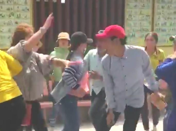 Truy bắt nhóm giật dây chuyền, đánh nữ du khách ở An Giang