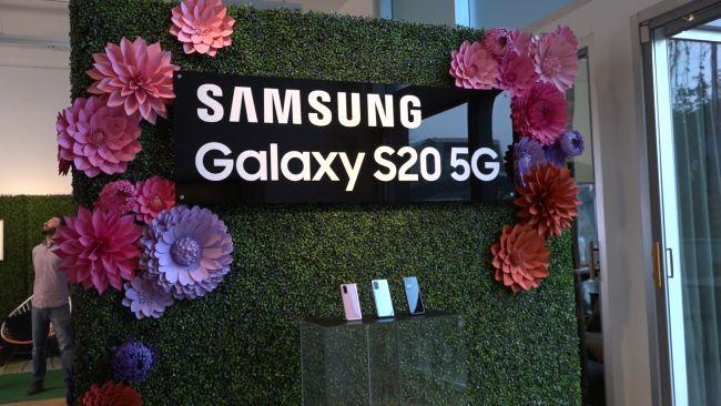 Galaxy S20 tiết lộ những gì về Galaxy Note 20 sắp ra mắt?