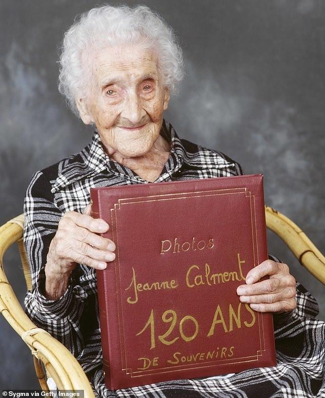 Sự thật về người phụ nữ sống thọ nhất thế giới
