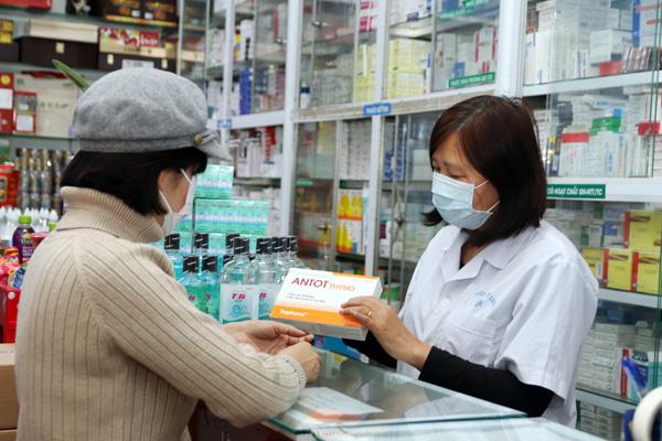 Tăng sức đề kháng - 'chìa khoá' bảo vệ cơ thể trước dịch bệnh