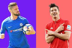 Chelsea vs Bayern Munich: Hùm xám giương oai