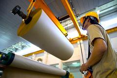 Lee & Man Việt Nam: 2 năm nỗ lực nâng tầm ngành giấy Việt