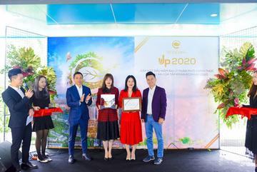 Queen Land trở thành đối tác chiến lược của Tập đoàn Ecopark