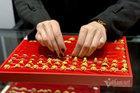 Để dành hơn 15 triệu/tháng, mỗi năm gần 200 triệu mua vàng