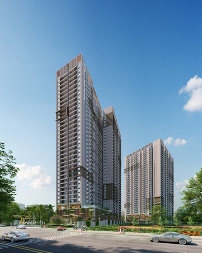 Năm 2020, nguồn cung căn hộ mới tại TP.HCM tiếp tục khan hiếm