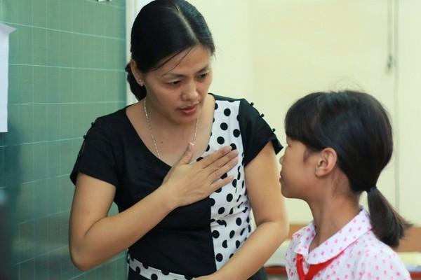 Vĩnh Phúc tuyển hơn 800 giáo viên tiểu học và THCS năm 2020