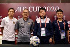 AFC Cup: TPHCM và Than Quảng Ninh tự tin thắng sân khách