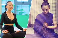 Tinna Tình 'tái xuất' sau 4 năm chạy trốn showbiz