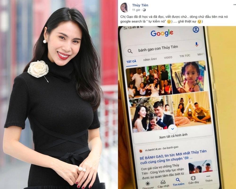 Hoài Sa,Thủy Tiên,Kiều Loan,Khánh Vân