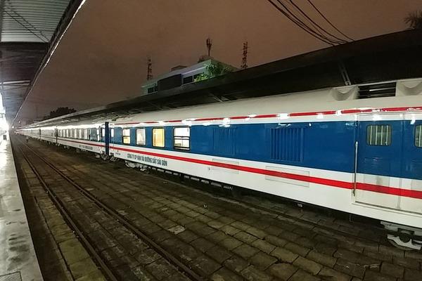 'Siêu ủy ban' và chuyện vốn cho đường sắt