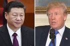 Donald Trump ra quyết định, sức mạnh Trung Quốc 10 nghìn tỷ USD tụt dốc