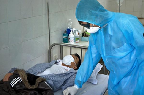 Người nhiễm Covid -19 thứ 16 tại Việt Nam đã khỏi bệnh