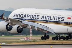 Hai hãng hàng không Singapore cắt hơn 60 chuyến bay tới Việt Nam