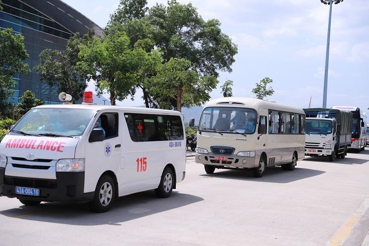 Du khách Hàn Quốc không muốn vào khu cách ly, Đà Nẵng họp khẩn