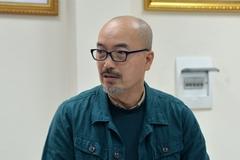 Hoạ sĩ Vi Kiến Thành làm Cục trưởng Cục điện ảnh