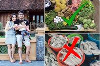 Ở trung tâm Hà Nội, mẹ bỉm sữa chia sẻ cách chi tiêu 6 triệu/tháng tiền ăn cả gia đình 5 người