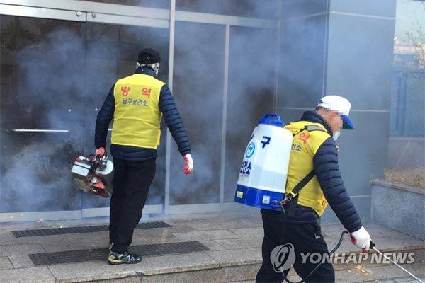 Thêm 60 ca nhiễm mới, Hàn Quốc thành 'ổ dịch' Covid-19 lớn thứ hai thế giới