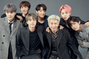BTS ask fans to avoid their shows over coronavirus fears