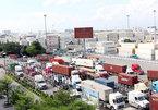 HCM City considers evening transport of goods to reduce traffic jams