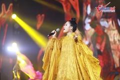 Hoàng Thuỳ Linh sẽ hát live cùng ban nhạc Anh Em