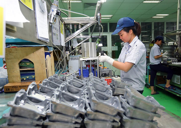 Technology,Fourth Industrial Revolution,digital Government,Vietnamese enterprises fly high