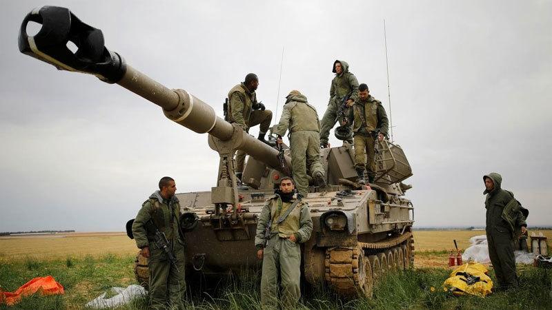 Israel dọa tấn công tổng lực vào Gaza