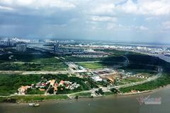 Đề xuất cho doanh nghiệp hoán đổi đất công xen cài ngay tại dự án