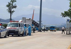 Travellers from Korea's outbreak zones quarantined after entering VN