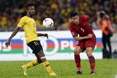 Malaysia bị hủy giao hữu trước đại chiến tuyển Việt Nam