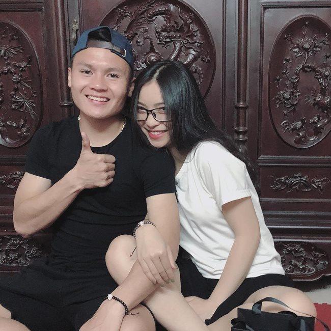 Nghi vấn Nhật Lê - Quang Hải 'nối lại tình xưa' sau 6 tháng chia tay