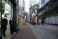 """Hết Trung Quốc, các thành phố giàu có Nhật Bản cũng thành """"thị trấn ma"""" vì corona"""